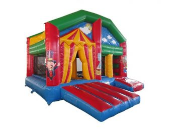 Multiplay Circus with roof for sale