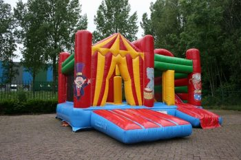 Bouncer Multiplay Circus for sale