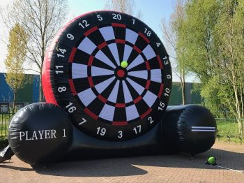 Sport & Game Inflatables