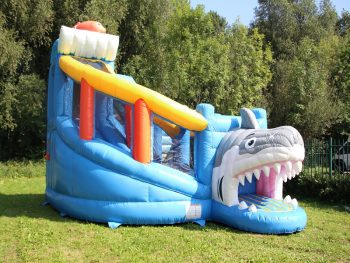 Bouncer Multiplay XL Shark