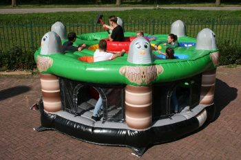 Special inflatables