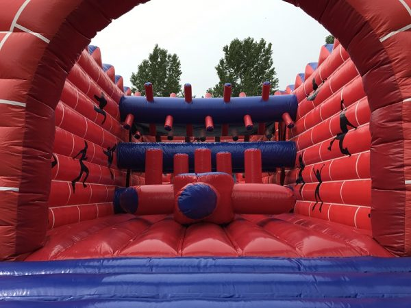 Buy custom made obstacle course