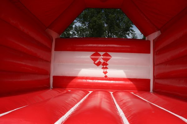 Custom-made inflatable Jump Factory