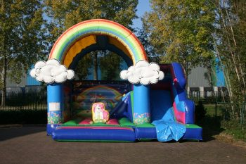 Bouncer Multifun Unicorn for sale