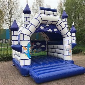 bouncer standard castle with roof