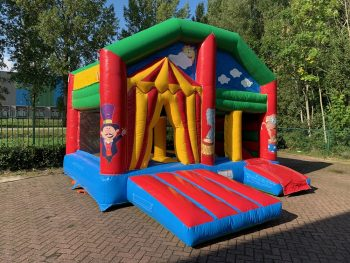 Multiplay Circus with roof