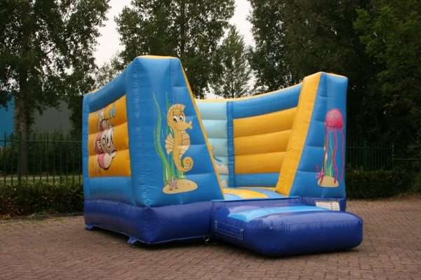 Buy Bouncer Mini Sea World