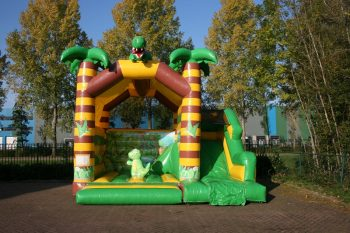 Bouncer Multifun Dino for sale