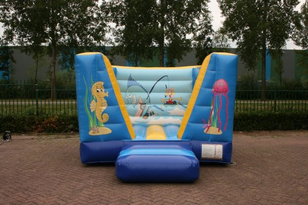 Buy bouncy castle sea world
