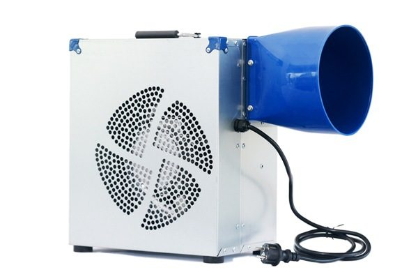 blower for bouncy castle