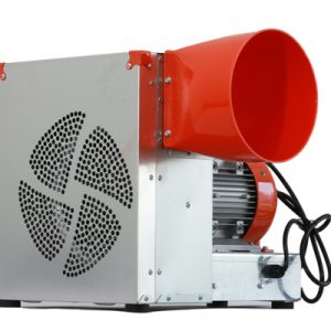 blower for bouncy castle tfc15