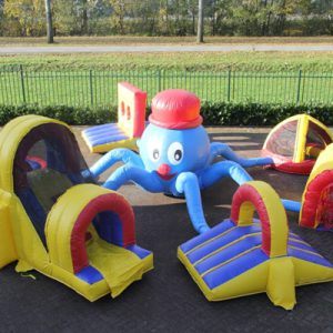Blower for bouncy castle TFC1 1 - Jump Factory | Quality