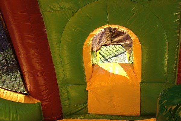 Bouncer multiplay combo dome jungle