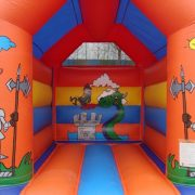 Quality inflatables for sale Jump Factory