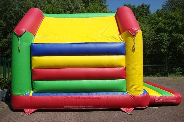 Buy standard bouncer with roof