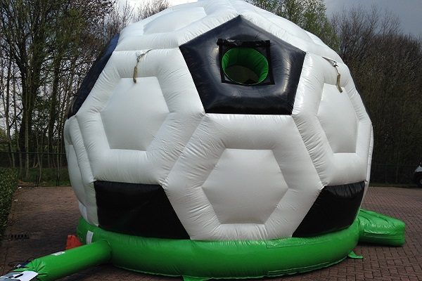 Worldcup inflatable Jump Factory