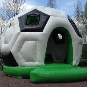Bouncer Standard Football with roof