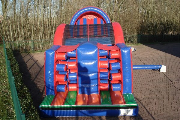 Buy obstacle course Jump Factory