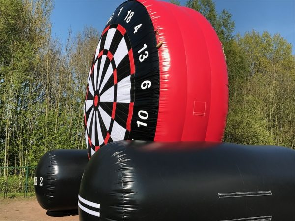 Buy inflatable football Darts