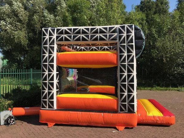 Bouncy castle to buy Jump Factory