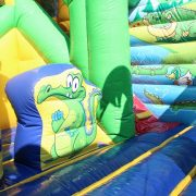 Jump Factory specialist in sale of bouncers