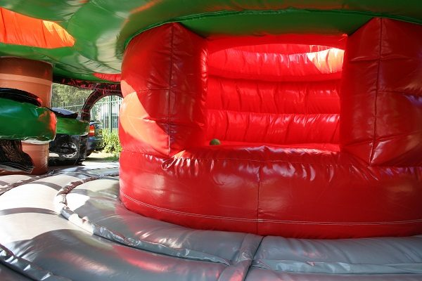 Buy inflatables Jump Factory