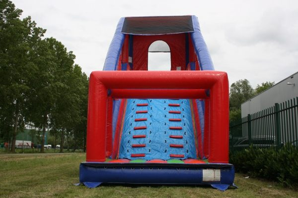Inflatable attractions for sale Jump Factory