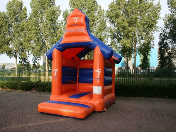 Customized bouncy castle for sale