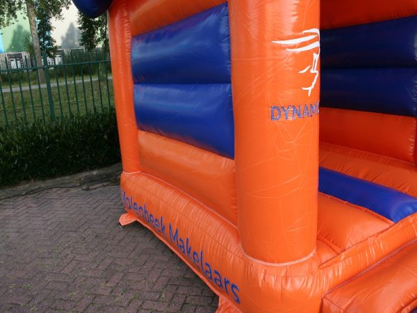 Custom made inflatable Jump Factory