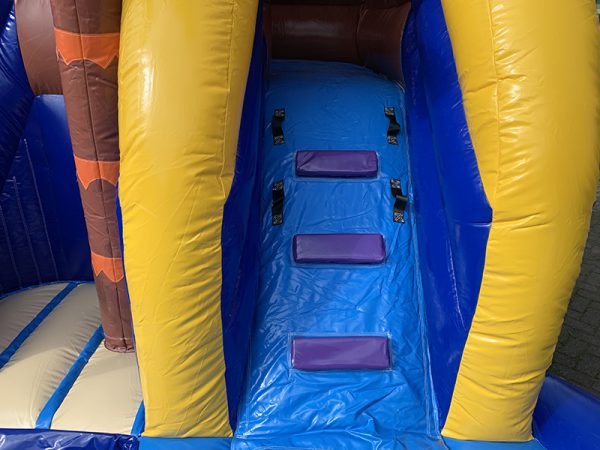 Waterslide for sale Jump Factory