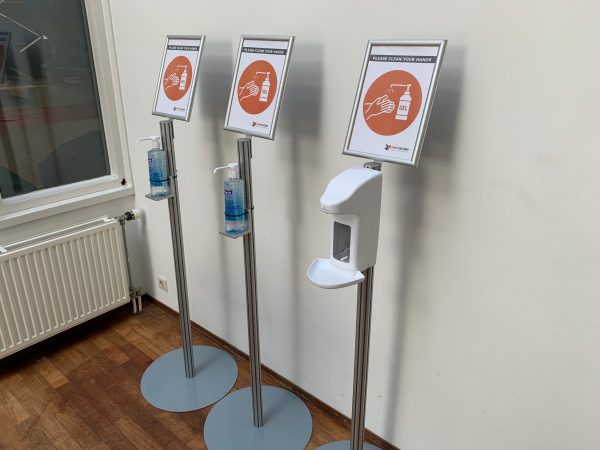 Disinfection Column Budget for sale
