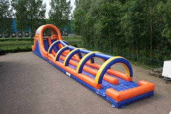 Custom Water Slide LAGO